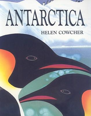 Antarctica By Cowcher, Helen